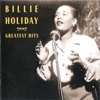 Billie Holiday: Greatest Hits - CD