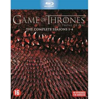 Game of Thrones - Season 1 - 4