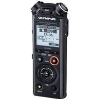 Microgravador Olympus LS-P4 - 8GB