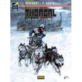 Thorgal Vol 33
