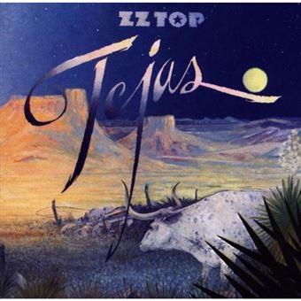 Tejas - LP