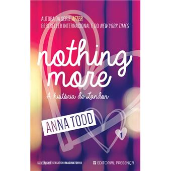 Nothing More - Livro 1