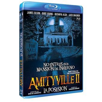 AMITYVILLE 2 (BD)