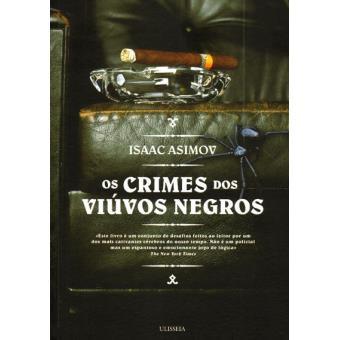 Os Crimes dos Viúvos Negros