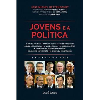 Jovens e a Política