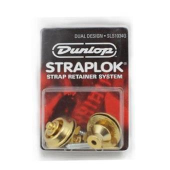 Straplok® Dual Design Strap Retainer System Dunlop SLS1034G