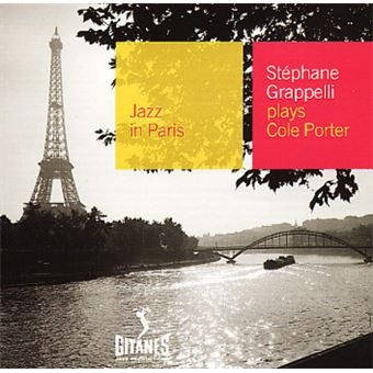 Plays Cole Porter - CD