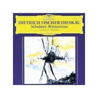 Schubert: Viagem Inverno