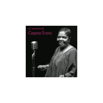 Cesária Évora (6CD+DVD)