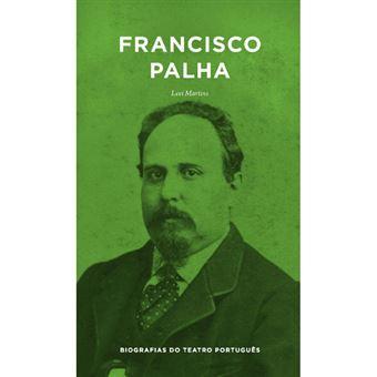 Francisco Palha