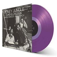 """Money Jungle - LP 180g Purple Vinil 12"""""""