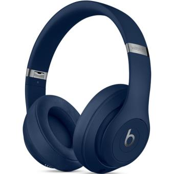 Auscultadores Beats Studio3 Wireless - Azul