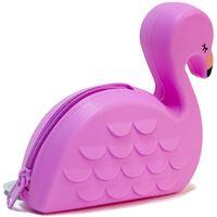 Porta-Moedas Flamingo