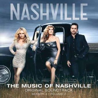 BSO The Music Of Nashville Season 4 Vol. 2