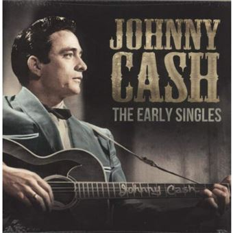 The Early Singles - LP