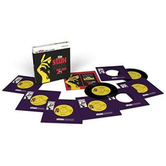 "Stax Northern Soul 7"" Singles Box Set"