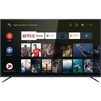 Smart TV Android TCL HDR UHD 4K 75EP660 190cm