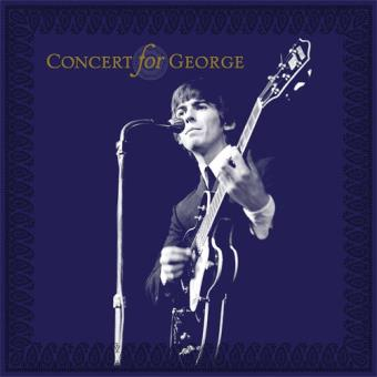 Concert For George - 2CD + 2Blu-ray