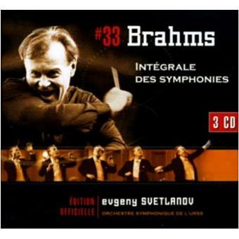 Integrale Des Symphonies