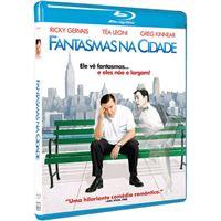 Fantasmas na Cidade - Blu-ray