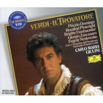 Verdi | Il Trovatore (2CD)