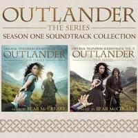 BSO Outlander Season 1 (2CD)