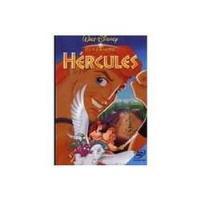 Hércules - DVD