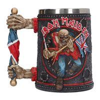 Caneca de Cerveja Iron Maiden