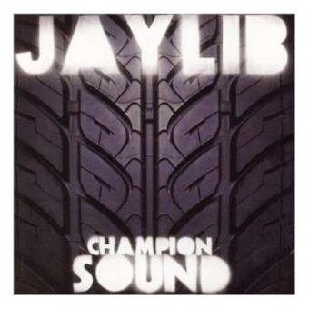Champion Sound (2LP)