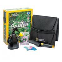 Kit Jardim Vertical - National Geographic
