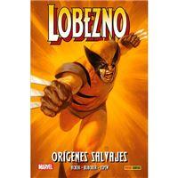 Lobezno - origenes salvajes