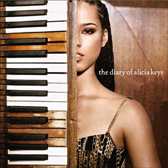 The Diary Of Alicia Keys  (LP)