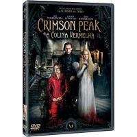 Crimson Peak: A Colina Vermelha