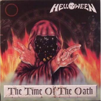 The Time Of The Oath (180g)
