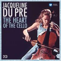 The Heart of the Cello (2CD)