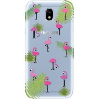 Capa 4-OK para Samsung Galaxy J5 2017 - Flamingo