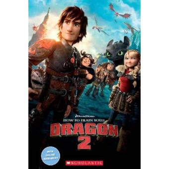 Scholastic readers how to train your dragon 2 livro infantil scholastic readers how to train your dragon 2 ccuart Image collections