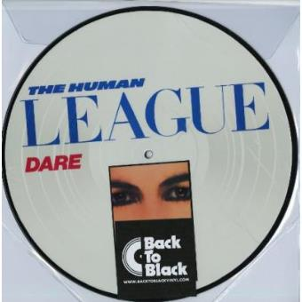 Dare (Limited Edition) (Picture Disc)