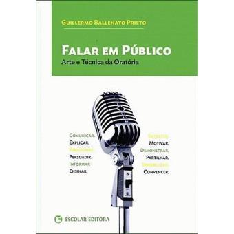 Image result for livros falar em publico