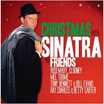 Frank Sinatra: Christmas With Sinatra & Friends