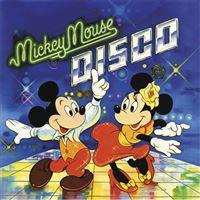 Mickey Mouse Disco - LP 12''