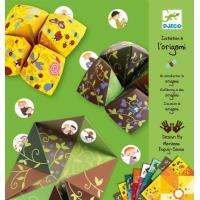 Iniciação ao Origami