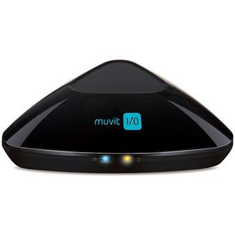 Controle Remoto Universal IR   RF Muvit iO MIOCRU001 Wi-Fi