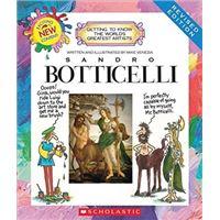 Sandro boticelli (revised edition)