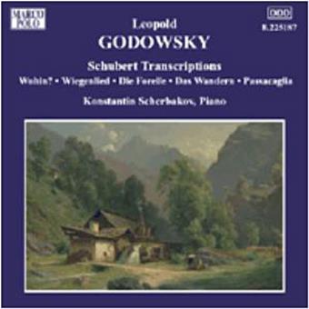 Schubert Transcriptions