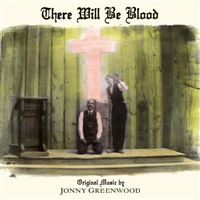 BSO There Will Be Blood - LP