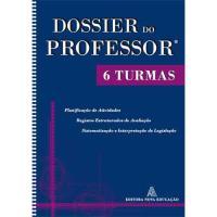Dossier do Professor - 6 Turmas