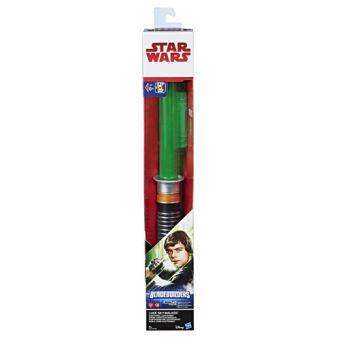Star Wars Sabre Eletrónico - Hasbro - Envio Aleatório