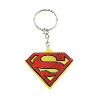 Superman - Porta-chaves Luminoso