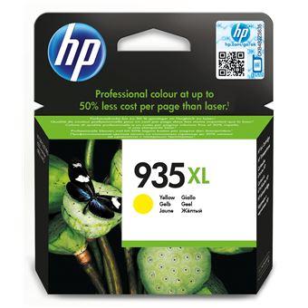 HP Tinteiro Cyan Nº935XL (C2P24AE)
